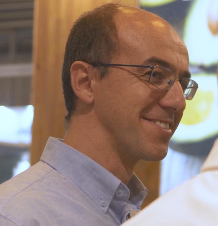 Alessandro Marini